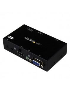 StarTech.com VS221VGA2HD videokytkin HDMI/VGA Startech VS221VGA2HD - 1
