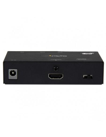 StarTech.com VS221VGA2HD videokytkin HDMI/VGA Startech VS221VGA2HD - 3