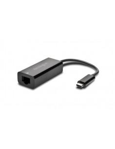 Kensington CA1100E USB-C to Ethernet Adapter Kensington K33475WW - 1