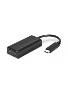 Kensington K33994WW USB grafiikka-adapteri 1920 x 1200 pikseliä Musta Kensington K33994WW - 1