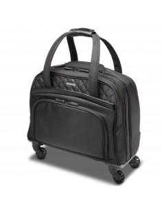 "Kensington K60380WW laukku kannettavalle tietokoneelle 39.6 cm (15.6"") Musta Kensington K60380WW - 1"