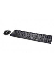 Kensington Pro Fit keyboard RF Wireless QWERTY Pan Nordic Black Kensington K75230PN - 1