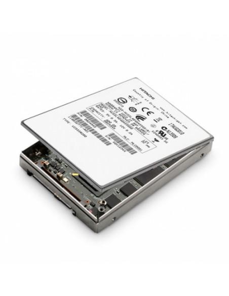 """HGST 0B24934 SSD-massamuisti 2.5"""" 100 GB SAS SLC Hgst 0B24934 - 2"""