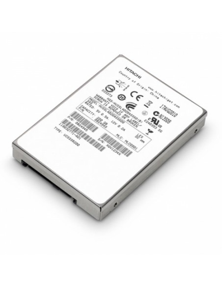 "HGST Ultrastar SSD400S 2.5"" 400 GB SAS SLC Hgst 0B24936 - 2"
