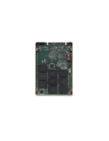 "Western Digital Ultrastar SSD800MM 2.5"" 400 GB SAS MLC Hgst 0B28591 - 1"