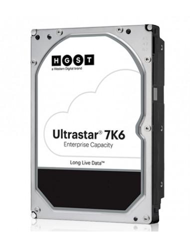 """Western Digital Ultrastar 7K6 3.5"""" 6000 GB SAS Hgst 0B36015 - 1"""
