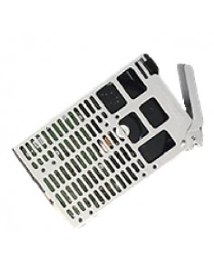 Western Digital STORAGE ENCLOSURE 4U60 SCALEUP G460-J-12 MODULE 72TB NTAA SAS Hgst 1EX0323 - 1