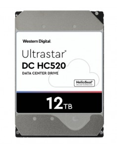 """Western Digital Ultrastar DC HC520 3.5"""" 12000 GB SAS Hgst 1EX1008 - 1"""