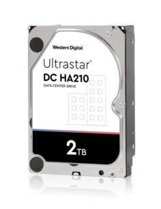 """Western Digital Ultrastar HUS722T2TALA604 3.5"""" 2000 GB Serial ATA III Hgst 1W10002 - 1"""