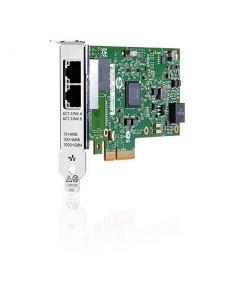 Hewlett Packard Enterprise Ethernet 1Gb 2-port 361T Intern 1000 Mbit/s Hp 652497-B21 - 1