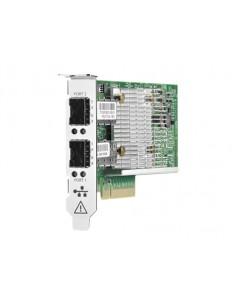 Hewlett Packard Enterprise 652503-B21 verkkokortti Sisäinen Ethernet 10000 Mbit/s Hp 652503-B21 - 1