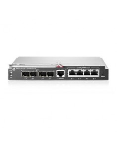 Hewlett Packard Enterprise 6125G/XG Ethernet Blade Switch Hp 658250-B21 - 1