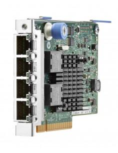 Hewlett Packard Enterprise Ethernet 1Gb 4-port 366FLR Sisäinen 1000 Mbit/s Hp 665240-B21 - 1