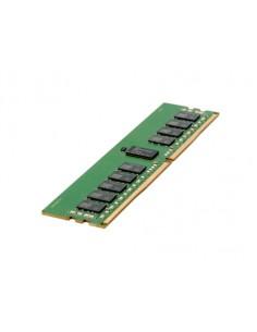 Hewlett Packard Enterprise 8GB DDR4-2400 memory module 1 x 8 GB 2400 MHz Hp 805347-B21 - 1