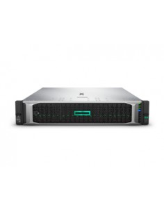 Hewlett Packard Enterprise ProLiant DL380 Gen10 server 72 TB 2.1 GHz 64 GB Rack (2U) Intel® Xeon® 800 W DDR4-SDRAM Hp 826567-B21