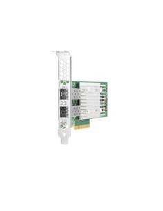 Hewlett Packard Enterprise 867328-B21 verkkokortti Sisäinen 25000 Mbit/s Hp 867328-B21 - 1