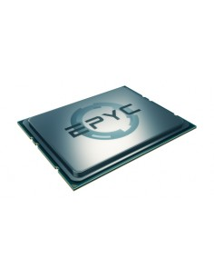 Hewlett Packard Enterprise Intel Xeon Platinum 8168 processorer 2.7 GHz 33 MB L3 Hp 881162-B21 - 1