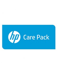 Hewlett Packard Enterprise Foundation Care Hp HP0K8PE - 1