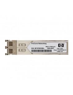 Hewlett Packard Enterprise X120 1G SFP LC BX 10-D network transceiver module 1000 Mbit/s Hp JD099B - 1