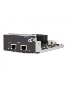 Hewlett Packard Enterprise JH156A verkkokytkinmoduuli 10 Gigabit Ethernet, Gigabitti Ethernet Hp JH156A - 1