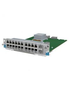 Hewlett Packard Enterprise 5930 24-port Converged SFP+ / 2-port QSFP+ module network switch Hp JH184A - 1
