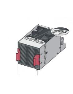 Hewlett Packard Enterprise 5930-4Slot F-B Fan Tray Harmaa Hp JH186A - 1