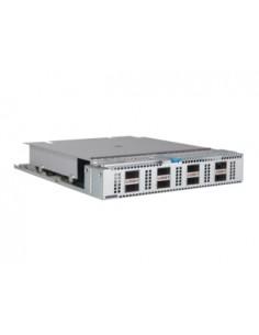 Hewlett Packard Enterprise JH957A network switch module Hp JH957A - 1
