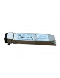Hewlett Packard Enterprise X140 40G QSFP+ LC LR4L 2km SM transceiver-moduler för nätverk Fiberoptik 40000 Mbit/s Hp JL286A - 1