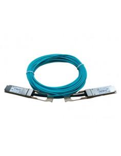 Hewlett Packard Enterprise X2A0 40G QSFP+ 10m InfiniBand-kaapeli Hp JL288A - 1