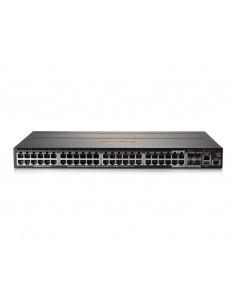 Hewlett Packard Enterprise Aruba 2930M 48G 1-slot hanterad L3 Gigabit Ethernet (10/100/1000) 1U Grå Hp JL321A - 1