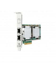 Hewlett Packard Enterprise Ethernet 10Gb 2-port BASE-T QL41132HLRJ Internal 10000 Mbit/s Hp P08437-B21 - 1