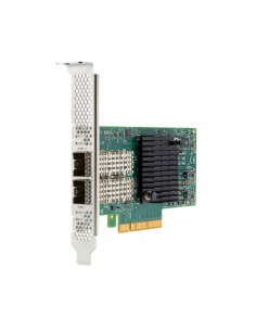 Hewlett Packard Enterprise Ethernet 10/25Gb 2-port SFP28 MCX512F-ACHT Intern / Fiber 25000 Mbit/s Hp P13188-B21 - 1