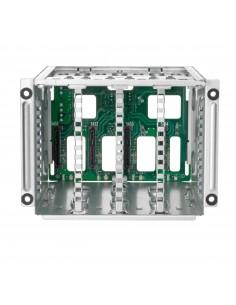 "Hewlett Packard Enterprise P14505-B21 tallennusaseman kotelo 2.5"" HDD-/SSD-kotelo Metallinen Hp P14505-B21 - 1"