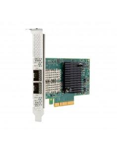 Hewlett Packard Enterprise Ethernet 10/25Gb 2-port SFP28 X2522-25G-PLUS / Fiber 25000 Mbit/s Sisäinen Hp P21109-B21 - 1