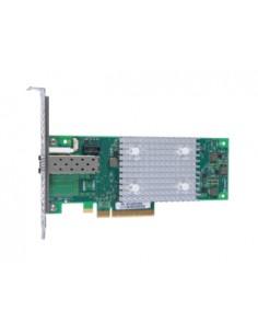 Hewlett Packard Enterprise SN1100Q Intern Fiber 16000 Mbit/s Hp P9D93A - 1