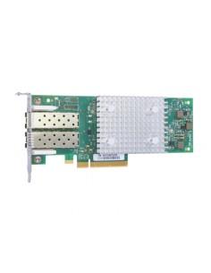 Hewlett Packard Enterprise P9M76A networking card Internal Fiber 32000 Mbit/s Hp P9M76A - 1