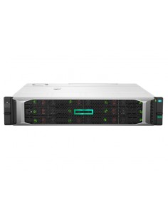 Hewlett Packard Enterprise D3610 disk array 120 TB Rack (2U) Hp Q1J14A - 1