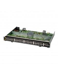 Hewlett Packard Enterprise R0X39A verkkokytkinmoduuli Gigabitti Ethernet Hp R0X39A - 1