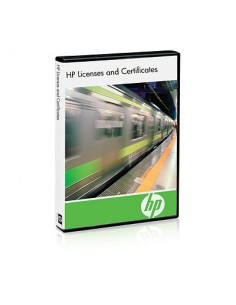 Hewlett Packard Enterprise StoreEver MSL2024/4048/8096 KMIP Encryption E-LTU Hp TC468AAE - 1