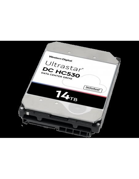 """Western Digital Ultrastar DC HC530 3.5"""" 14000 GB Serial ATA III Western Digital 0F31283 - 2"""