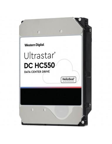 """Western Digital Ultrastar DC HC550 3.5"""" 18000 GB SAS Western Digital 0F38352 - 1"""