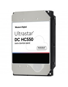 "Western Digital Ultrastar DC HC550 3.5"" 16000 GB SAS / Serial ATA II Western Digital 0F38358 - 1"