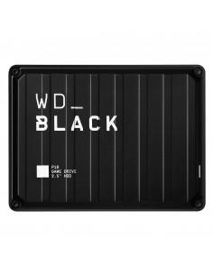 Western Digital P10 Game Drive externa hårddiskar 4000 GB Svart Western Digital WDBA3A0040BBK-WESN - 1
