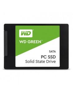 """Western Digital WD Green 2.5"""" 1000 GB Serial ATA III SLC Western Digital WDS100T2G0A - 1"""