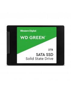 """Western Digital WD Green 2.5"""" 2000 GB Serial ATA III SLC Western Digital WDS200T2G0A - 1"""