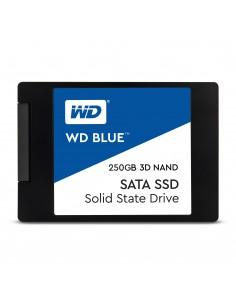 """Western Digital Blue 3D 2.5"""" 250 GB Serial ATA III Western Digital WDS250G2B0A - 1"""