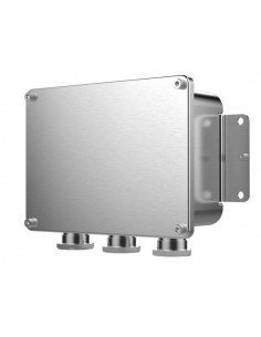 Hikvision Digital Technology DS-1284ZJ-M turvakameran lisävaruste Kytkentärasia Hikvision DS-1284ZJ-M - 1