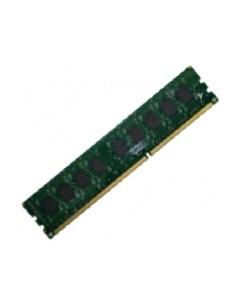 QNAP 8GB DDR4 2400MHz R-DIMM muistimoduuli 1 x 8 GB ECC Qnap RAM8GDR4ECT0RD2400 - 1