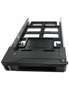 QNAP SP-SSECX79-TRAY asemapaikkaan asennettava paneeli Etupaneeli Musta Qnap SP-SSECX79-TRAY - 1