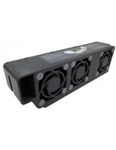 QNAP SP-X79U15K-FAN-MDLE tietokoneen jäähdytyskomponentti Tuuletin Qnap SP-X79U15K-FAN-MDLE - 1